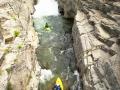 Royal Gorge: Matej a Antoine v poslední soutěsce prvního dne