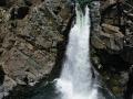 Royal Gorge: Wabenna Falls