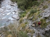 Trekking along the Styx river: Trekking along the Styx river