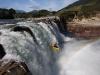 Maruia Falls: JKB