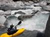 Hokitika: JKB lehčí cestou na Viagra Falls