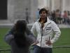 Pisa: sledovat turisty může být celkem legrace