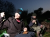 Hladovej Muska po večerních 7 km suchý Gravony