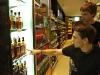 Madrid: bráchové na nákupu