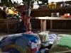 Futaleufu: dárky jsou na místě
