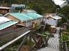 Caleta Tortel: kouzelné městečko tisice dřevěných chodníčků