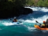 Rio Fuy: užíváme si vodu a pěkné počasí