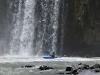 Rio GolGol: Zajíc zachraňuje Pala pod vodopádem