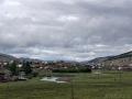 Ulagan, největší město regionu