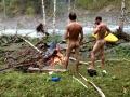 Sumulta: finální řešení pro deštivé večery - pořádná vatra a žádný oblečení
