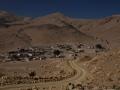 Horské vesničky podél Panorama road