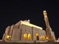 Další velká mešita po cestě na sever
