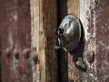 Sayq Plateau: ve starých vesnicích jsou všude nádherné dveře