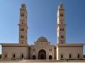 Bahla: další krásná mešita