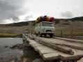 Cesta na řeky Karagem a Argut, Altaj 2014
