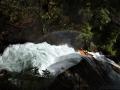 Joey Simmons na známém dropu řeky Rio Nevados