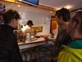 Náš oblíbený bufet v Pucónu